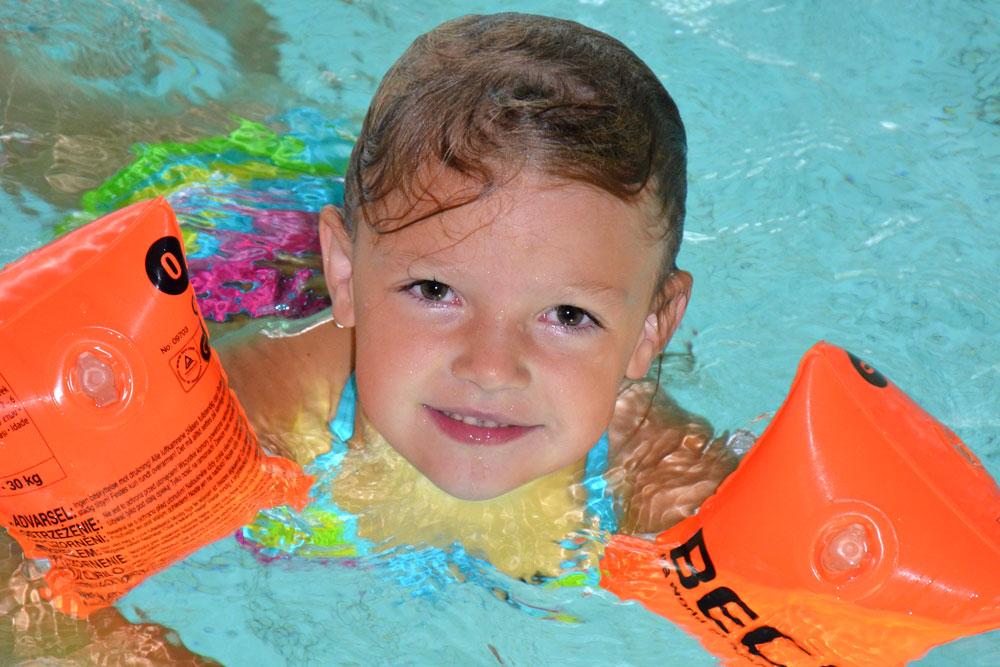 Schwimm-Kurse